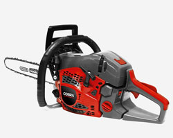 Cobra Garden CS420-14 Petrol Chainsaw