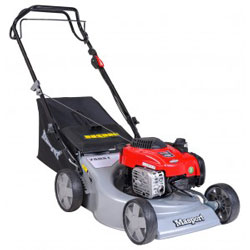 Masport 250 ST SP Combo Lawnmower  Self-Propelled 3 in 1